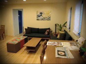 Фото Интерьер гостиной в японском стиле - 29052017 - пример - 049 Japanese style