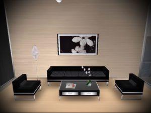Фото Интерьер гостиной в японском стиле - 29052017 - пример - 051 Japanese style