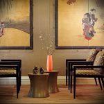 Фото Интерьер гостиной в японском стиле - 29052017 - пример - 052 Japanese style