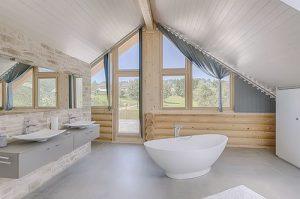 Фото Интерьер деревенского дома - 22052017 - пример - 006 Interior of a country house