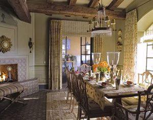 Фото Интерьер деревенского дома - 22052017 - пример - 010 Interior of a country house