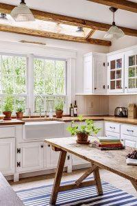 Фото Интерьер деревенского дома - 22052017 - пример - 017 Interior of a country house