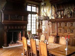 Фото Интерьер деревенского дома - 22052017 - пример - 019 Interior of a country house