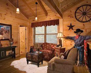 Фото Интерьер деревенского дома - 22052017 - пример - 020 Interior of a country house