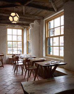 Фото Интерьер деревенского дома - 22052017 - пример - 023 Interior of a country house