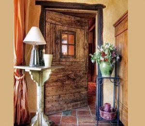 Фото Интерьер деревенского дома - 22052017 - пример - 024 Interior of a country house