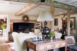 Фото Интерьер деревенского дома - 22052017 - пример - 025 Interior of a country house