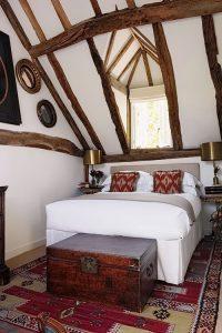 Фото Интерьер деревенского дома - 22052017 - пример - 026 Interior of a country house