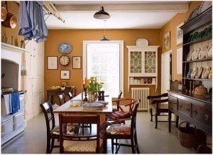 Фото Интерьер деревенского дома - 22052017 - пример - 029 Interior of a country house
