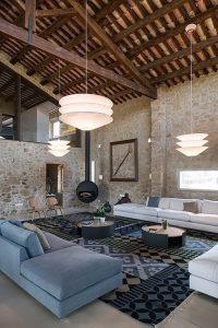 Фото Интерьер деревенского дома - 22052017 - пример - 035 Interior of a country house