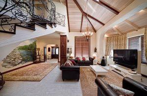 Фото Интерьер деревенского дома - 22052017 - пример - 039 Interior of a country house
