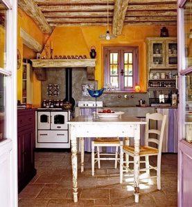 Фото Интерьер деревенского дома - 22052017 - пример - 042 Interior of a country house