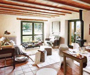 Фото Интерьер деревенского дома - 22052017 - пример - 043 Interior of a country house