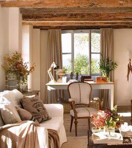Фото Интерьер деревенского дома - 22052017 - пример - 044 Interior of a country house