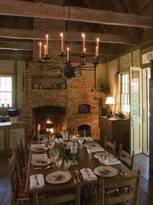 Фото Интерьер деревенского дома - 22052017 - пример - 053 Interior of a country house