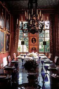 Фото Интерьер деревенского дома - 22052017 - пример - 055 Interior of a country house