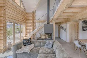 Фото Интерьер деревенского дома - 22052017 - пример - 062 Interior of a country house