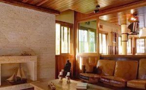 Фото Интерьер деревенского дома - 22052017 - пример - 065 Interior of a country house