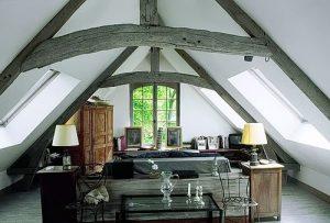 Фото Интерьер деревенского дома - 22052017 - пример - 067 Interior of a country house