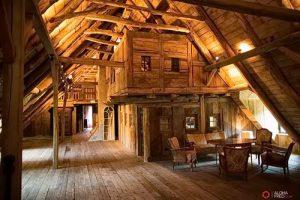 Фото Интерьер деревенского дома - 22052017 - пример - 068 Interior of a country house