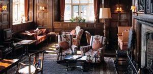 Фото Интерьер деревенского дома - 22052017 - пример - 070 Interior of a country house