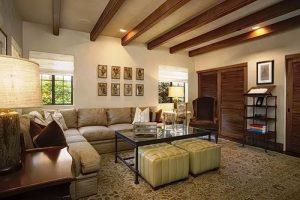 Фото Интерьер деревенского дома - 22052017 - пример - 073 Interior of a country house