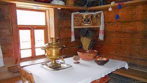 Фото Интерьер деревенского дома - 22052017 - пример - 076 Interior of a country house