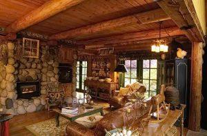 Фото Интерьер деревенского дома - 22052017 - пример - 078 Interior of a country house