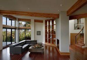 Фото Интерьер деревенского дома - 22052017 - пример - 080 Interior of a country house