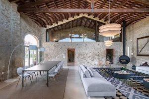Фото Интерьер деревенского дома - 22052017 - пример - 083 Interior of a country house