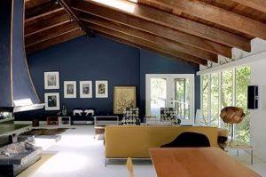 Фото Интерьер деревенского дома - 22052017 - пример - 085 Interior of a country house