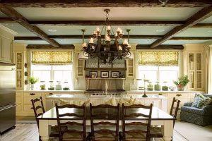 Фото Интерьер деревенского дома - 22052017 - пример - 087 Interior of a country house