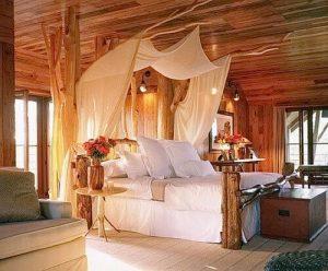 Фото Интерьер деревенского дома - 22052017 - пример - 093 Interior of a country house