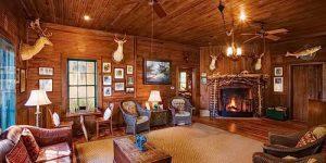 Фото Интерьер деревенского дома - 22052017 - пример - 095 Interior of a country house