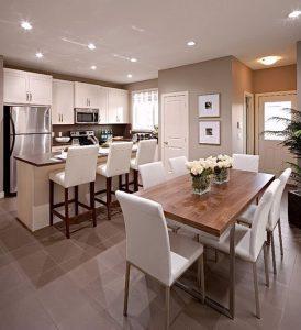 Фото Интерьер кухни-столовой - 22052017 - пример - 002 Kitchen-dining room interior