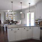 Фото Интерьер кухни-столовой - 22052017 - пример - 004 Kitchen-dining room interior