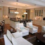 Фото Интерьер кухни-столовой - 22052017 - пример - 007 Kitchen-dining room interior