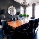 Фото Интерьер кухни-столовой - 22052017 - пример - 014 Kitchen-dining room interior
