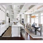 Фото Интерьер кухни-столовой - 22052017 - пример - 015 Kitchen-dining room interior
