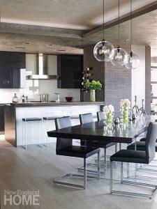 Фото Интерьер кухни-столовой - 22052017 - пример - 016 Kitchen-dining room interior