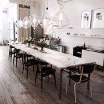 Фото Интерьер кухни-столовой - 22052017 - пример - 017 Kitchen-dining room interior