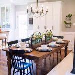 Фото Интерьер кухни-столовой - 22052017 - пример - 018 Kitchen-dining room interior