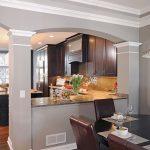 Фото Интерьер кухни-столовой - 22052017 - пример - 019 Kitchen-dining room interior