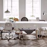 Фото Интерьер кухни-столовой - 22052017 - пример - 021 Kitchen-dining room interior