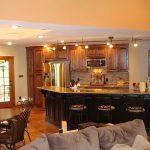 Фото Интерьер кухни-столовой - 22052017 - пример - 022 Kitchen-dining room interior