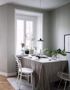Фото Интерьер кухни-столовой - 22052017 - пример - 024 Kitchen-dining room interior