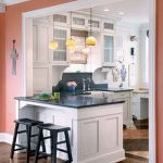 Фото Интерьер кухни-столовой - 22052017 - пример - 025 Kitchen-dining room interior