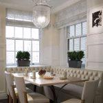Фото Интерьер кухни-столовой - 22052017 - пример - 025 Kitchen-dining room interior 1224 36751