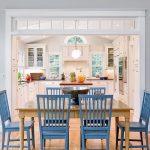 Фото Интерьер кухни-столовой - 22052017 - пример - 030 Kitchen-dining room interior