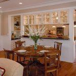 Фото Интерьер кухни-столовой - 22052017 - пример - 031 Kitchen-dining room interior